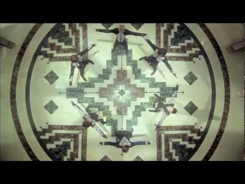 [Music Video] CROSS GENE - 'Shooting Star'