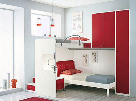 Bunks Lofts 8 Bedroom Layouts For Multiple Child Spaces