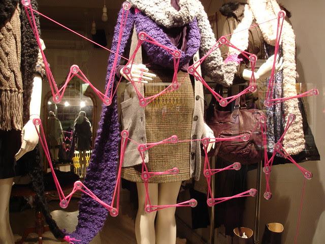 wool week 2010