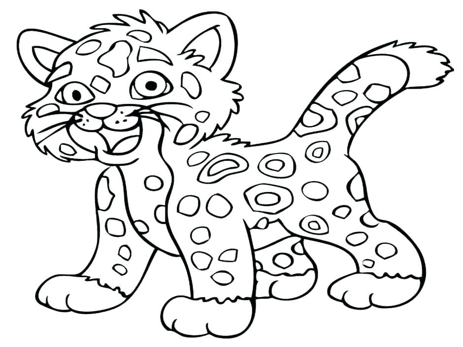 Arctic Wolf Coloring Page at GetColorings.com | Free ...