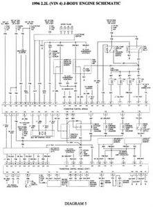 2000 Cavalier Window Motor Wiring Diagram - All of Wiring ...