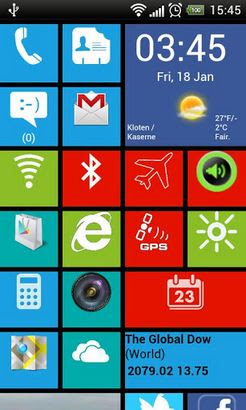 Windows8 Launcher-1