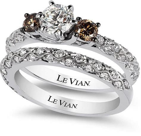 Cheap Chocolate Diamond Engagement Rings   Engagement Ring USA