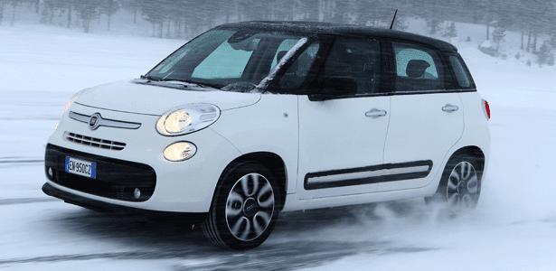 500L em ação: modelo poderia aposentar Palio Weekend e colocar Fiat na briga das minivans