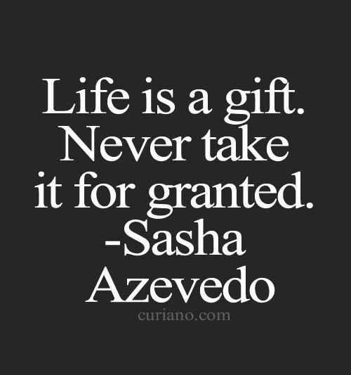Taken For Granted Quotes Famous Quotes And Sayings About Taken For