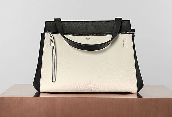 The Celine edge bag