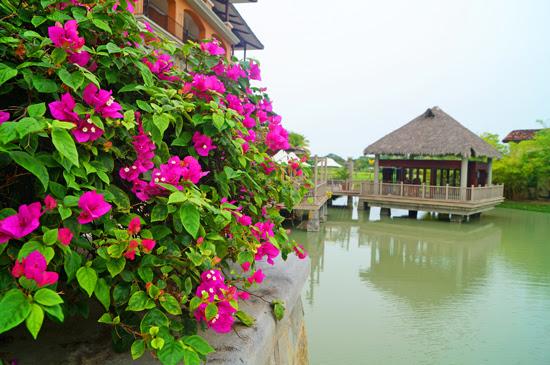 Buenaventura, Panama