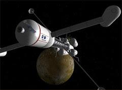Deepstar 2071 at Io