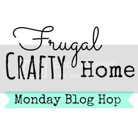 Frugal, Crafty, Home Hop