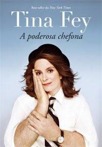 Tina Fey - A Poderosa Chefona