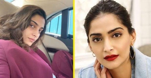 Sonam Kapoor Ahuja 'PRAISED' after sharing make-up free picture