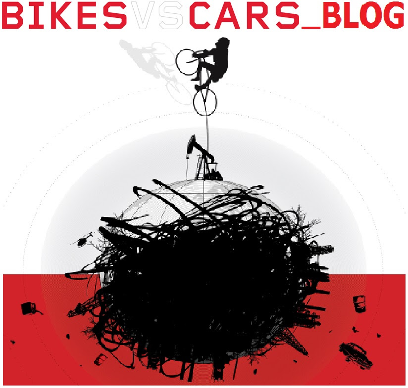 BIKES vs CARS