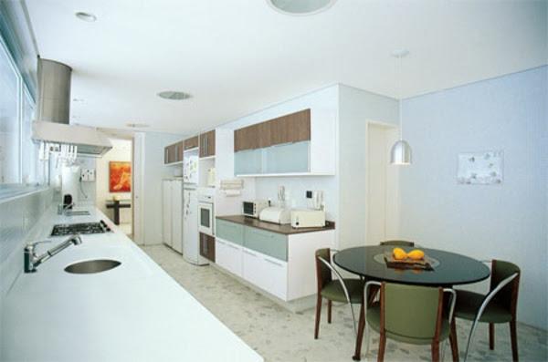 Kücheneinrichtung - Inspirierende Interieur Lösungen