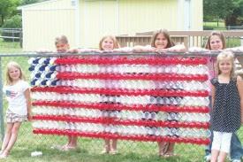 fence flag 0709