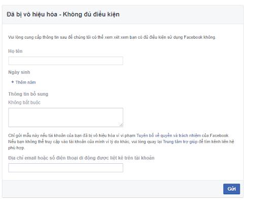 Hướng dẫn Tut Unlock Facebook FAQ Apps 5s by Trần Hà