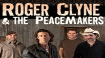 Roger Clyne and the Peacemakers pre-sale password for concert tickets