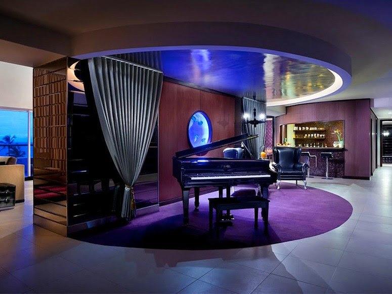 Travel Ten: Top Ten Themed Luxury Hotel Suites
