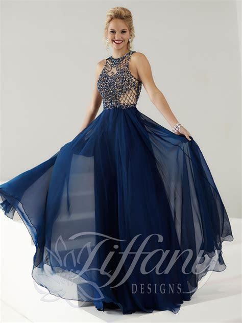 Tiffany Designs   16157   Prom Dress   Prom Gown   16157