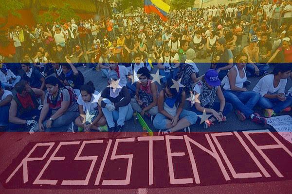 ProtetaEstuduantilVenezuela