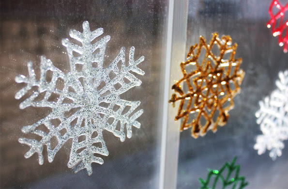 Image result for diy window cling
