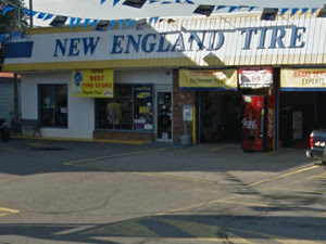 New England Tire
