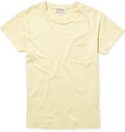 Levis Vintage Clothing 1951 Cotton T-shirt