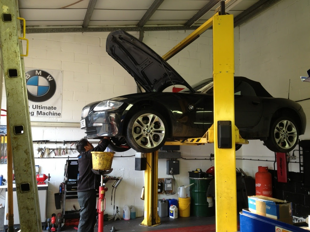 Bmw Z4 Electric Water Pump Replacement Power Developments German
