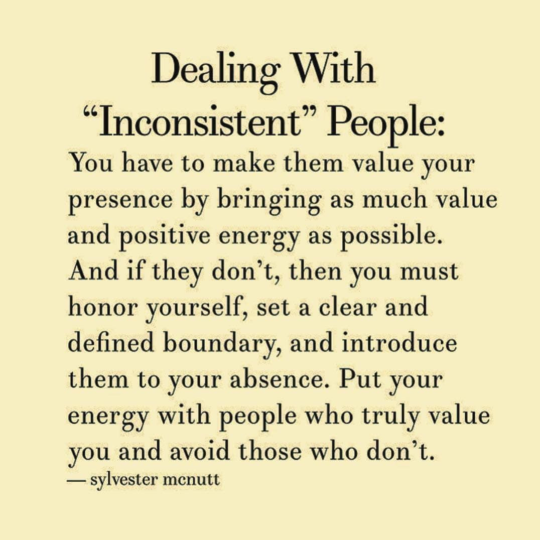 Dealing With Inconsistent People Pictures Photos And Images For