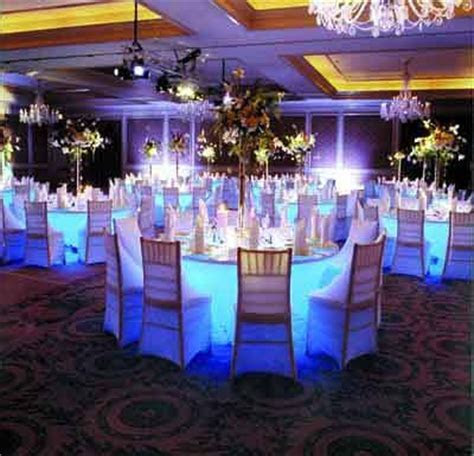 Events decorator is highly expert in Event Management like