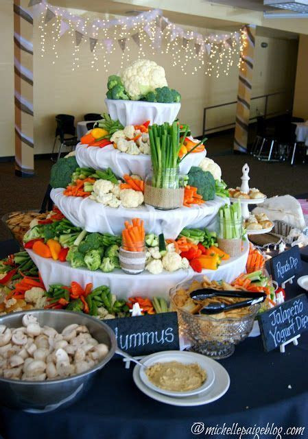 1000  ideas about Wedding Appetizer Table on Pinterest