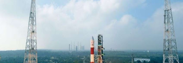 India space spend improves marginally, still lags China, US
