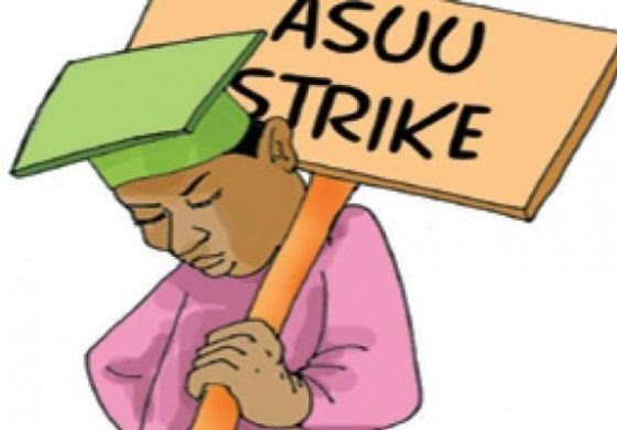 ASUU soon to end strike. See their latest resolve with the federal government