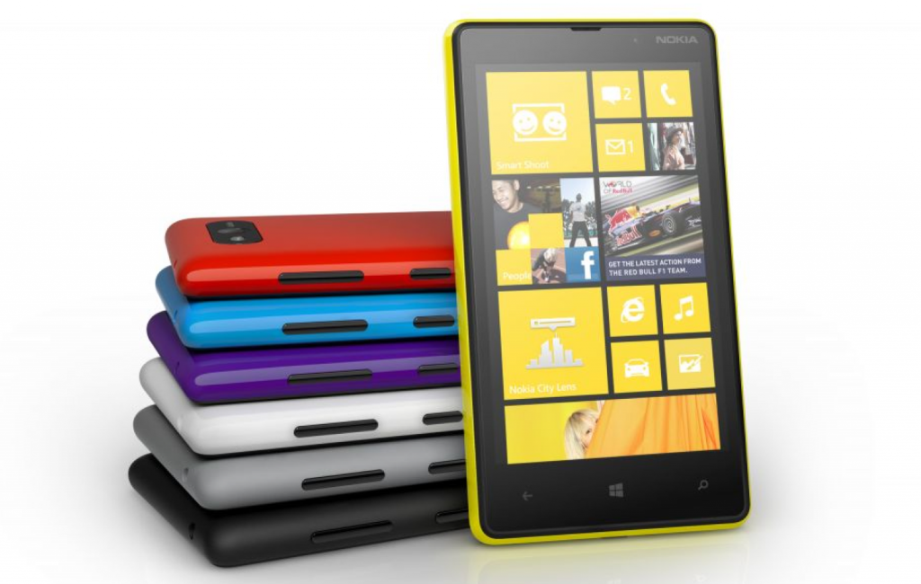 Nokia Introduces 3D Printing Kit for Lumia 820
