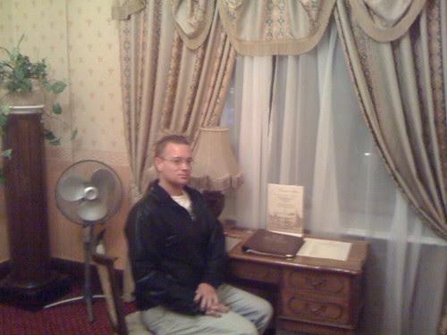 John B iPhone photos