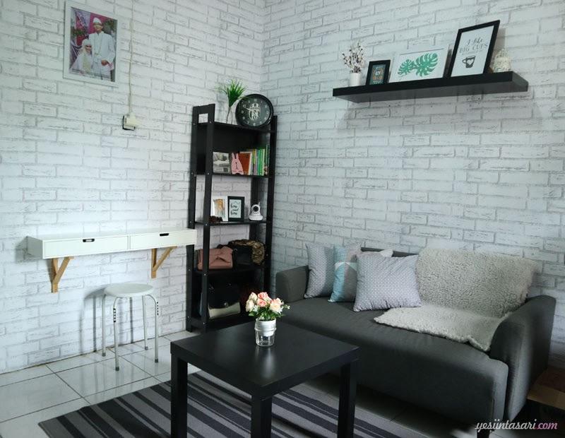 75 Kursi Plastik Ruang Tamu Minimalis HD Terbaru