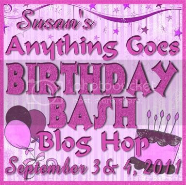 Susan's Birthday Hop