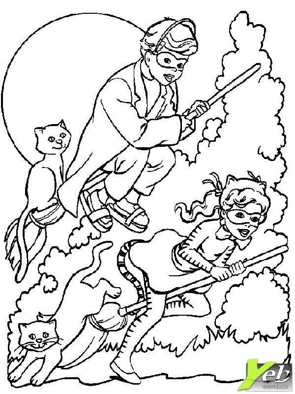 260 Dessins De Coloriage Chat à Imprimer Sur Laguerchecom Page 12