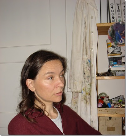 Caroline Liechti
