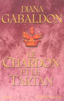 Couverture Le chardon et le tartan, tome 1