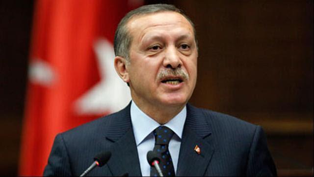Φωτιά στην Τουρκία: Μήνυση σε Ερντογάν για κακούργημα