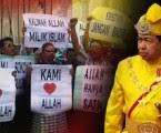 Selangor dukung titah Sultan isu Kalimah Allah