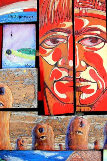 Yaku Nu Artes Ivatan Art Gallery Basco Batanes