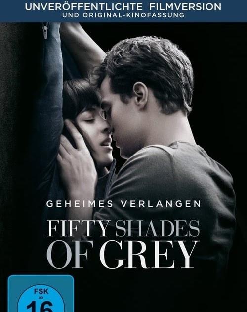 Fifty Shades of Grey - Geheimes Verlangen ganzer film