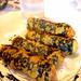 empress pavilion nori-wrapped prawns