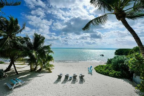 The Five Best Islamorada Hotels in Florida
