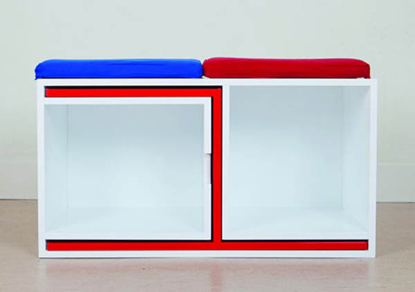 Space Saving With Multifunctional Furniture by Orla Reynolds ...