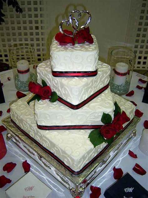 22 Wedding Cake Ideas and Wedding Cake Designs with
