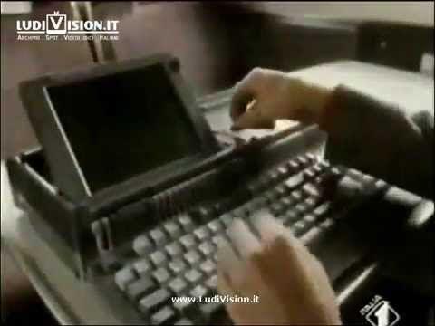 Amstrad PPC - Computer Portatile (1988)