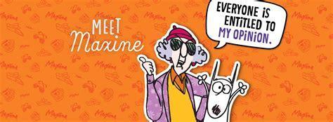 Maxine?   Hallmark