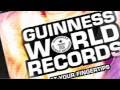 Guinness World  Records at iPad UK Launch, London
